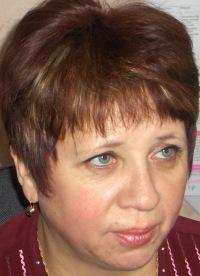 Галина Заруцкая, 23 марта 1977, Кемерово, id109041119