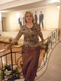 Оксана Новикова, 21 февраля , Уфа, id109264588