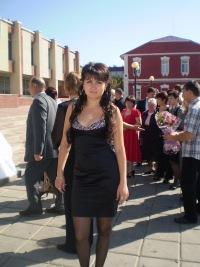 Анна Абросимова, 3 августа 1983, Казань, id145489894