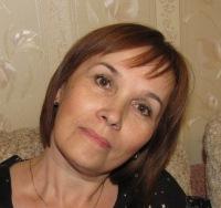 Вера Захарова, id16836142