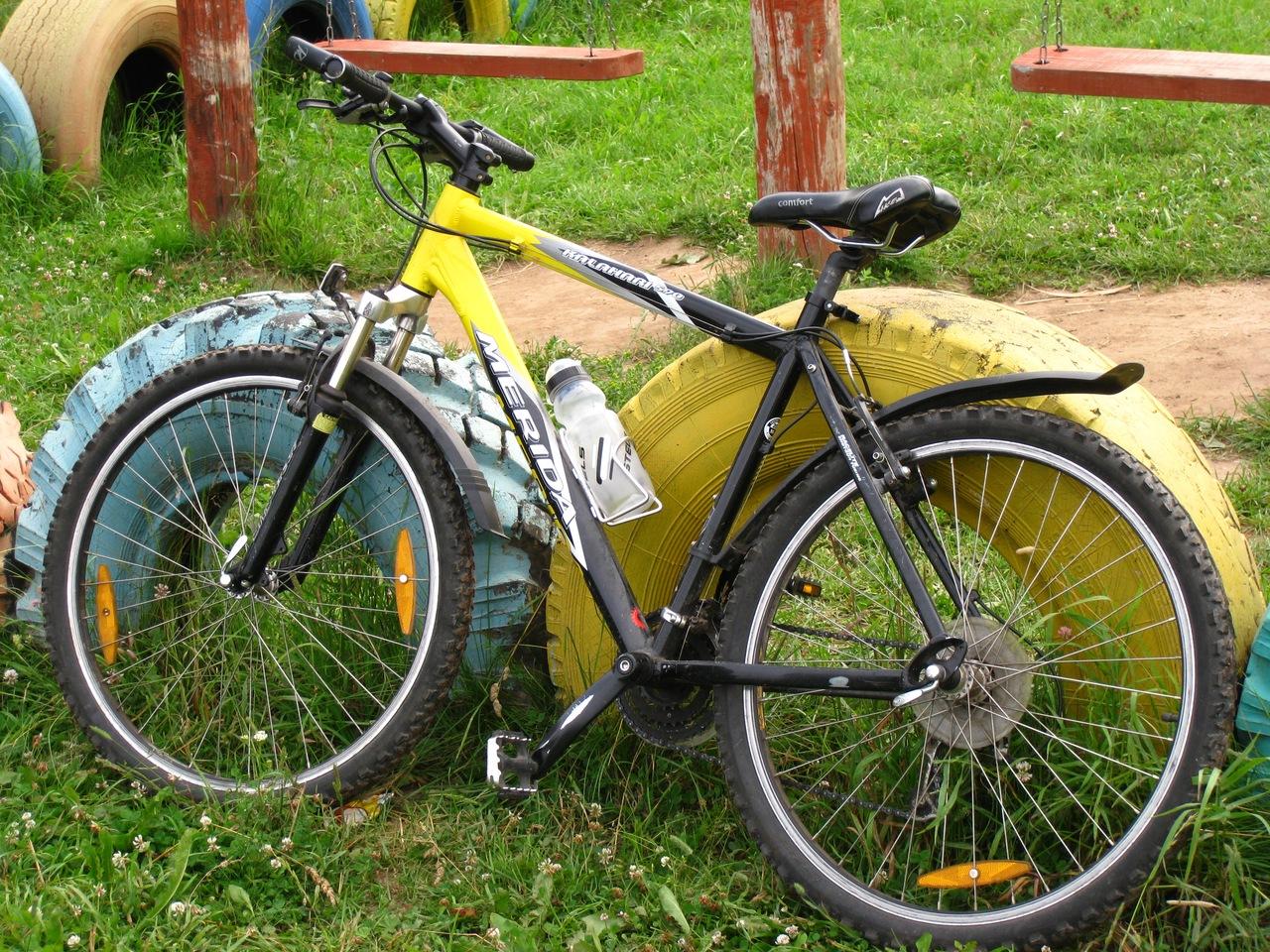 Горные велосипеды как сделать его выше 405