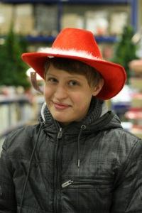 Илья Корчагин