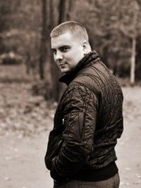 Андрей Рыжов, 7 мая , Череповец, id20860039