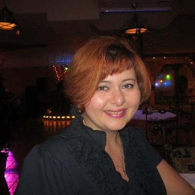 Инна Мурашова, 15 октября , Мурманск, id117138766