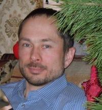 Илья Раткин, Москва, id107600366