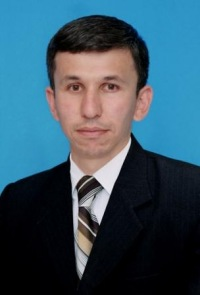 Utkir Hamroev, Гиждуван
