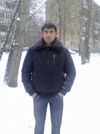 Royal Aliyev, 27 мая 1998, Мурманск, id119512492
