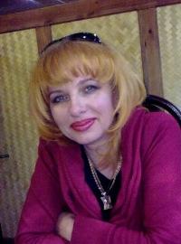 Светлана Суглобова, 19 июля 1965, Кисловодск, id134603813