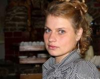 Ольга Гартусова, 30 июля , Пермь, id148123399