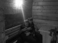 Дима Юрин, 7 ноября , Новосибирск, id32599588