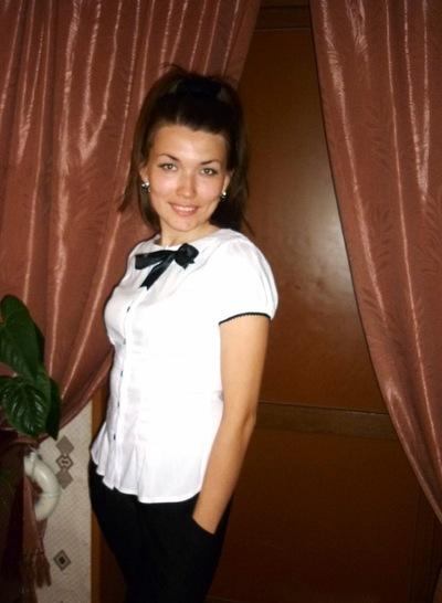 Эмилия Иксанова, 6 августа 1989, Челябинск, id75281265