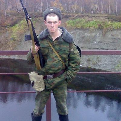 Сергей Соколов, 3 ноября 1991, Екатеринбург, id152013787