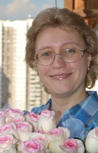 Ирина Знаенко, 2 марта , Москва, id105231730