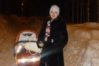 Елена Каздерко, 1 января 1992, Печора, id106450723