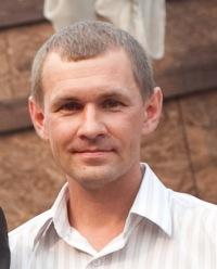 Александр Барышников, 16 января 1992, Калининград, id122551531