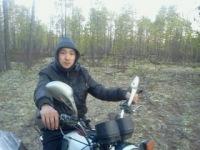 Николай Шадрин, 9 сентября , Якутск, id172694274