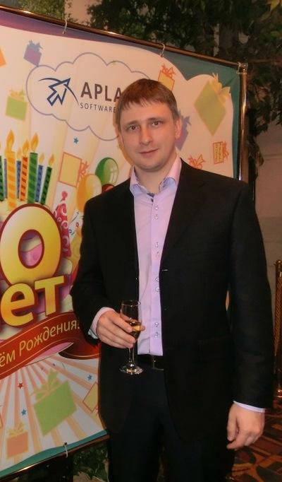 Александр Ильянок, 3 января 1984, Москва, id1983109
