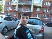 Игорь Глухарёв, 16 марта 1989, Москва, id152567551