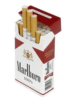 Сигарета - способ многих людей сбежать от стресса.