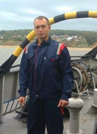Сергей Костоусов, 14 сентября 1983, Москва, id33601558