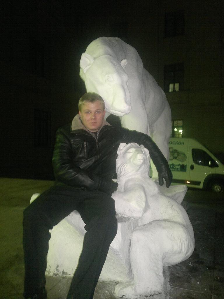 Илья Викторович, Мурманск - фото №19