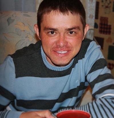 Александр Котов, 12 сентября , Челябинск, id123280694