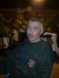 Игорь Яковлев, 28 февраля 1971, Севастополь, id109834412