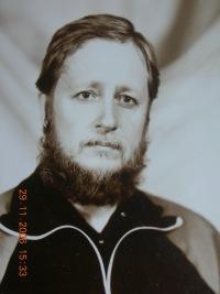 Валерий Говоров, 25 ноября 1955, Красноярск, id152883696