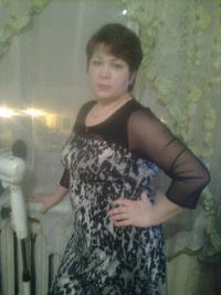 Ирина Илхамова, Екатеринбург, id159318148