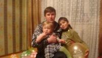 Вадим Цветков, 24 июня 1976, Галич, id133738850