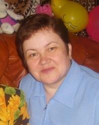 Татьяна Струговцева, 20 марта 1962, Абакан, id133968105