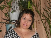 Оксана Пешкова, 7 января 1973, Новокузнецк, id137171177