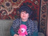 Надежда Ерыгина, 6 ноября , Первоуральск, id157896753