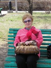 Нина Корнева, 28 мая , Чагода, id161899056