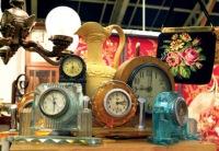 """Выставка-ярмарка  """"Блошиный рынок """" : Фото..."""