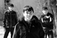 Armen Sargsyan, 30 декабря 1988, Москва, id106549120
