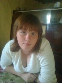 Наташа Киселева, 15 июля 1991, Саратов, id111979319