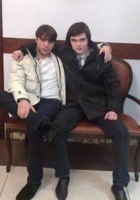 Nizami Bayramov, 13 марта 1999, Москва, id167972053