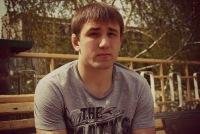 Денис Прохоров, 19 мая , Волгоград, id40190416