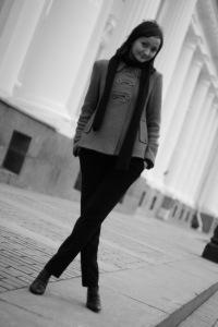 Наталия Нонкина