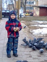 Олег Фоломкин, 14 октября , Руза, id63092517