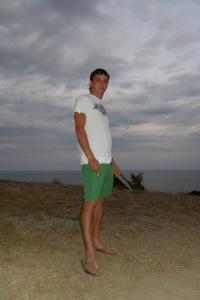Николай Власенко, 6 июня , Днепропетровск, id83478919
