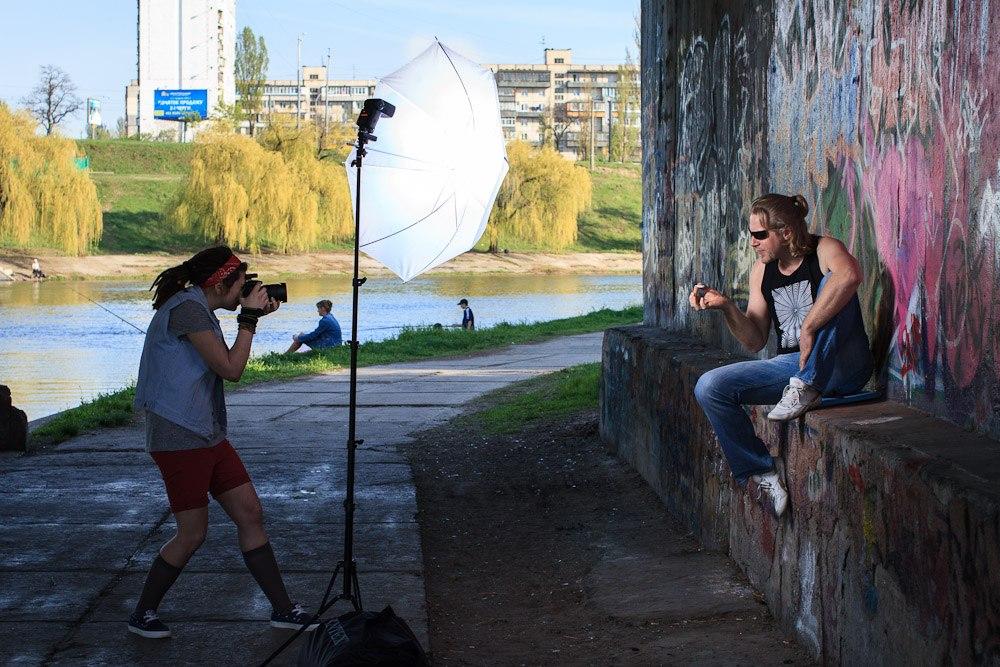 как фотографировать в солнечный день со вспышкой восторженные нежные воспоминания