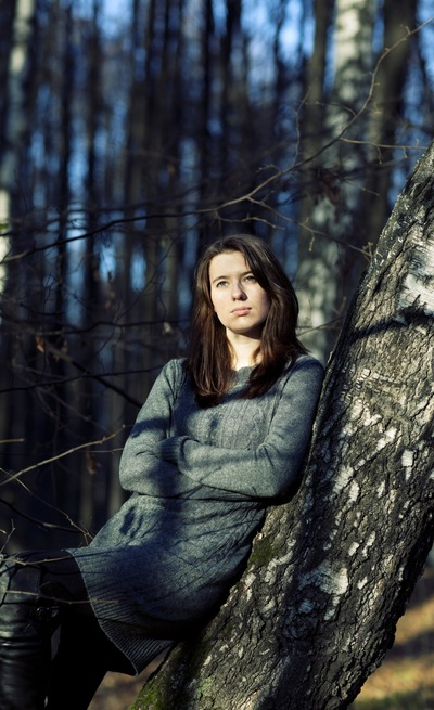 Мария Корявкина, 7 марта , Москва, id1469981