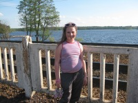 Соня Ботнарь, 11 января 1999, Санкт-Петербург, id113557640