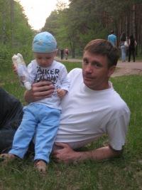 Юрий Лопатин, 7 августа , Нефтекамск, id115259648