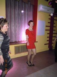 Ната Ушакова, Владивосток, id131101615