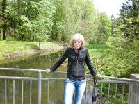 Людмила Майстренко, 3 июля 1991, Киев, id151904697