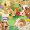 """Игра """"Счастливая Ферма"""". Вопросы и ответы."""