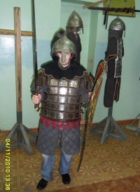 Павел Антошечкин, 15 мая , Москва, id108918327